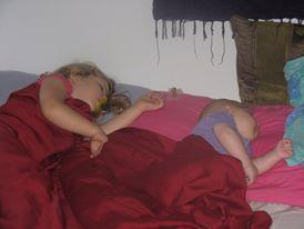 ייעוץ שינה אינטרנטי, חן טיסון, יועצת שינה