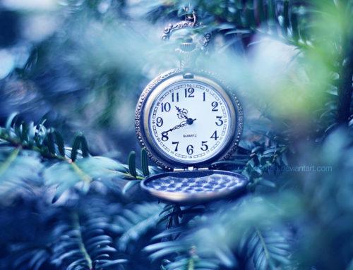 איך עוברים לשעון חורף בקלות ומרדימים את הילדים בשעה הנכונה להם?