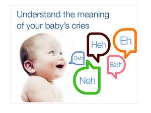 שפת התינוקות סדנה