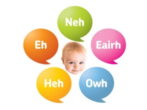 שפת התינוקות סדנה מצולמת