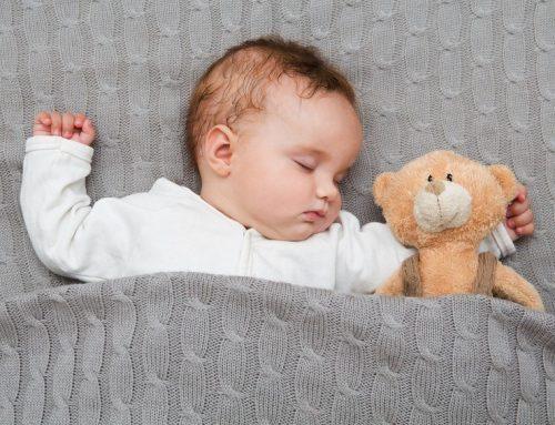 8 קטנות על תינוקות