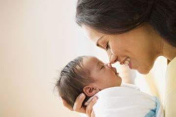 הטמפרמנט של התינוק
