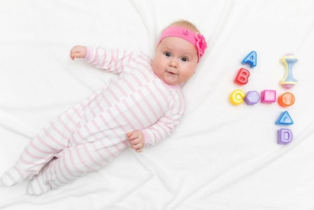 משבר ה 4 חודשים , מה קרה לתינוק שלי?